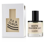 D.S. & Durga White Peacock Lily EDP Spray