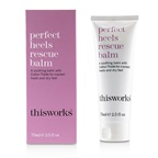 This Works Perfect Heels Rescue Balm