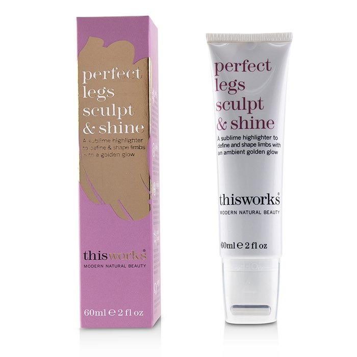 cc45022e0 This Works Perfect Legs Sculpt   Shine ...