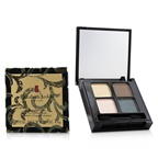 Elizabeth Arden Beautiful Color Eye Shadow Quad - # 01 Golden Opulence