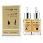 Anne Semonin Soothing Intensive Complex (1x Essential Oil 15ml/0.5oz, 1x Trace Elements 15ml/0.5oz)