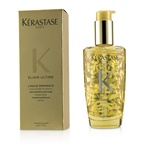 Kerastase Elixir Ultime Huile Sublimatrice Multi-Usage Versatile Beautifying Oil (Dull Hair)