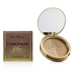 Too Faced Candlelight Glow Highlighting Powder Duo - # Warm Glow