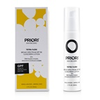 Priori TETRA fx250 Broad Spectrum SPF 50 Sunscreen Lotion - Universal