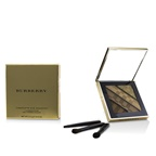 Burberry Complete Eye Palette (4 Enhancing Colours) - # No. 28 Gold Shimmer