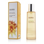 Ahava Deadsea Plants Dry Oil Body Mist - Mandarin & Cedarwood