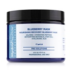 HydroPeptide Blueberry Mask - Nourishing Recovery Blueberry Mask (pH 5.5) (Salon Product)