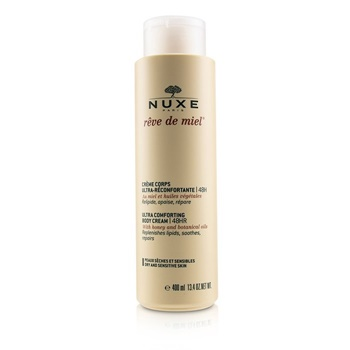 Nuxe Reve De Miel Ultra Comforting Body Cream 48HR (Dry & Sensitive Skin)