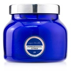 Capri Blue Blue Jar Candle - Pomegranate Citrus