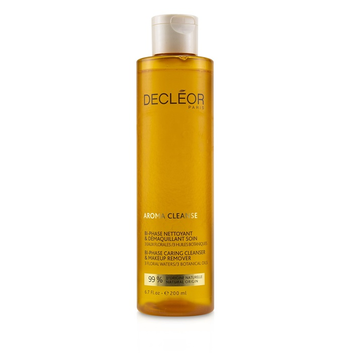 Decleor Aroma Cleanse Bi-Phase Caring Cleanser & Makeup Remover