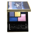 Yves Saint Laurent Couture Palette Collector (5 Color Ready To Wear) # Pop Illusion (Limited Edition)