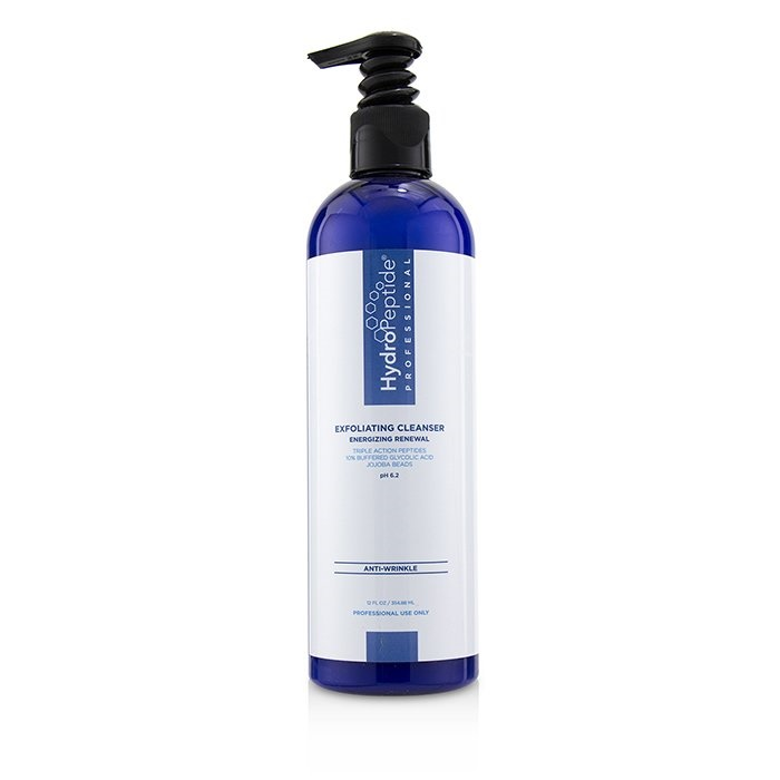 HydroPeptide Anti-Wrinkle Exfoliating Cleanser (Salon Size)