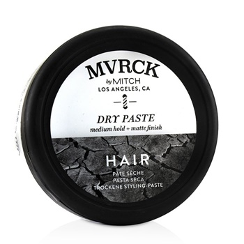 Paul Mitchell MVRCK by Mitch Dry Paste (Medium Hold + Matte Finish)