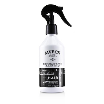 Paul Mitchell MVRCK by Mitch Grooming Spray (Flexible Hold + Lightweight)