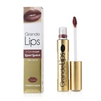 GrandeLash GrandeLIPS Plumping Liquid Lipstick (Semi Matte) - # Strawberry Rhubarb