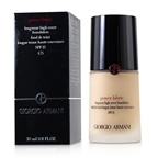 Giorgio Armani Power Fabric Longwear High Cover Foundation SPF 25 - # 4.75