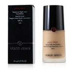 Giorgio Armani Power Fabric Longwear High Cover Foundation SPF 25 - # 5.25