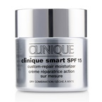 Clinique Smart Custom-Repair Moisturizer SPF 15 - Dry Combination (Limited Edition)