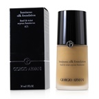 Giorgio Armani Luminous Silk Foundation - # 8.75 (Tan, Warm)