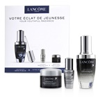 Lancome Genifique Your Youthful Radiance Set: Genifique Concentrate 30ml + Genifique Yeux Light-Pearl 5ml + Genifique Cream 15ml