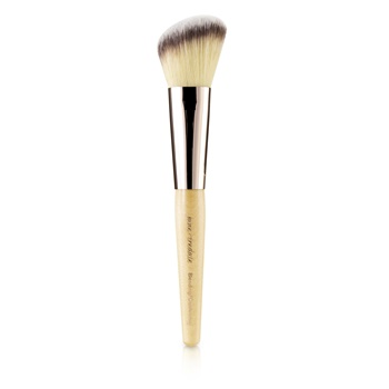 Jane Iredale Blending/Contouring Brush - Rose Gold