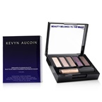 Kevyn Aucoin Emphasize Eye Design Palette - # As Seen In
