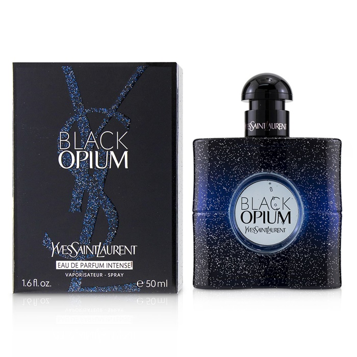 Yves Saint Laurent Black Opium EDP Intense Spray