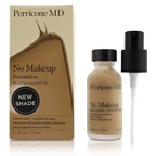 Perricone MD No Makeup Foundation SPF 30 - Tan (Exp. Date 12/2019)