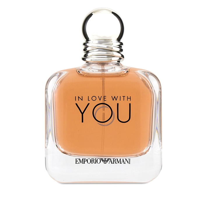 Giorgio Armani Emporio Armani In Love With You EDP Spray
