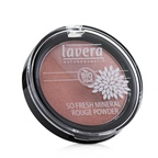 Lavera So Fresh Mineral Rouge Powder - # 07 Columbine Pink