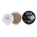 Lavera Fine Loose Mineral Powder - # 05 Almond