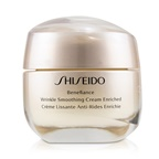Shiseido Benefiance Wrinkle Smoothing Cream Enriched