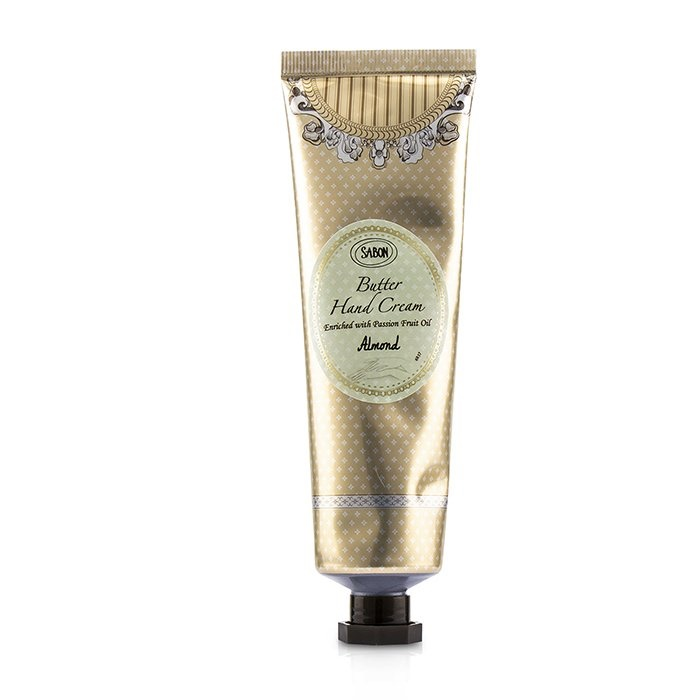 Sabon Butter Hand Cream - Almond