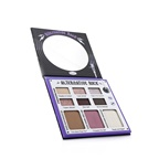 TheBalm Alternative Rock Volume 1 Face Palette