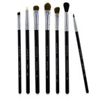 Sigma Beauty Basic Eyes Brush Set