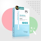 PS Perfect Select PGA Biotics Moisturizing Mask - Hydration