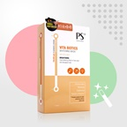 PS Perfect Select Vita Biotics Whitening Mask - Brightening