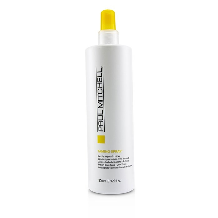 Paul Mitchell Taming Spray (Kids Detangler - Ouch-Free)