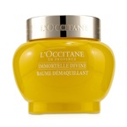 L'Occitane Immortelle Divine Cleansing Balm