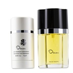 Oscar De La Renta Oscar Coffret: EDT Spray 50ml/1.7oz + Anti-Perspirant Deodprant Stick 75g/2.5oz