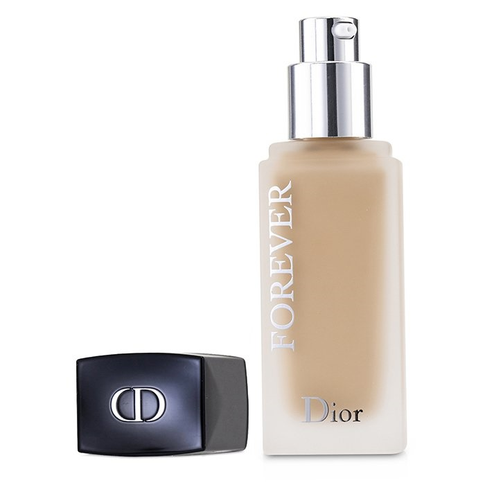 1687b1033a Christian Dior Dior Forever 24H Wear High Perfection Foundation SPF 35 - #  1CR (Cool Rosy) Makeup