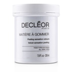 Decleor Velvet Sensation Peeling (Salon Product)