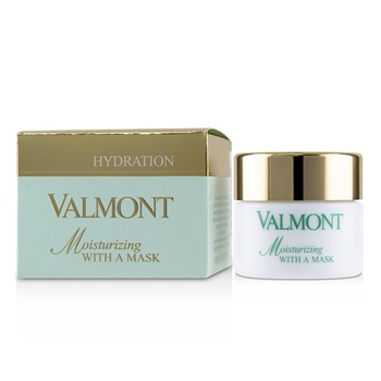 Valmont Moisturizing With A Mask (Without Cellophane)