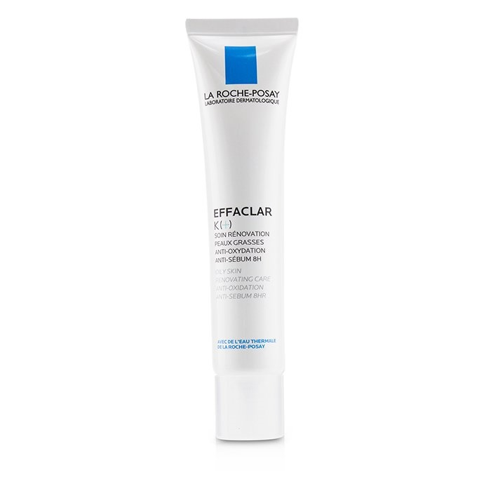 La Roche Posay Effaclar K (+) Oily Skin Renovating Care