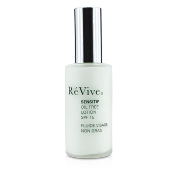 ReVive Sensitif Oil Free Lotion SPF 15 (Exp. Date: 01/2020)