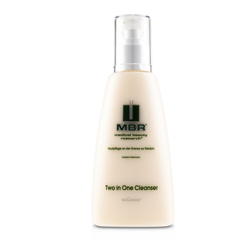 MBR Medical Beauty Research BioChange Two In One Cleanser