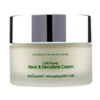MBR Medical Beauty Research BioChange Anti-Ageing Body Care Cell-Power Neck & Decollete Cream