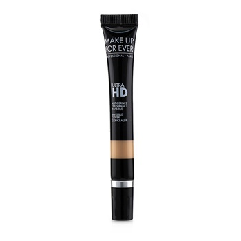 Make Up For Ever Ultra HD Invisible Cover Concealer - # R40 (Apricot Beige)