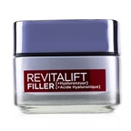 L'Oreal Revitalift Filler Revolumizing Anti-Aging Day Cream (With Concentrated Hyaluronic Acid)