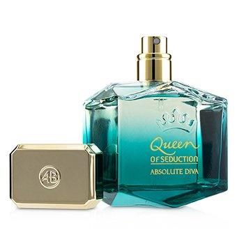 Detalles de Nuevo Antonio Banderas reina de la seducción absoluta DIVA EDT SPRAY 80ml Perfume ver título original